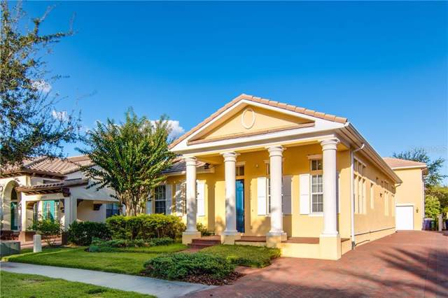 6024 Beacon Shores Street, Tampa, FL 33616 (MLS #U8063068) :: The Duncan Duo Team