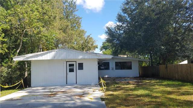 2271 Palmetto Drive, Clearwater, FL 33763 (MLS #U8063096) :: Premium Properties Real Estate Services