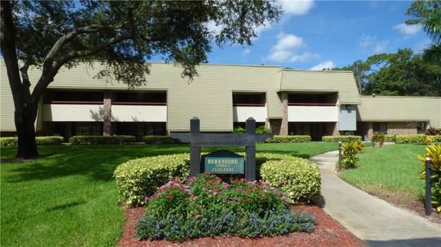 36750 Us Highway 19 N #01206, Palm Harbor, FL 34684 (MLS #U8063104) :: Cartwright Realty