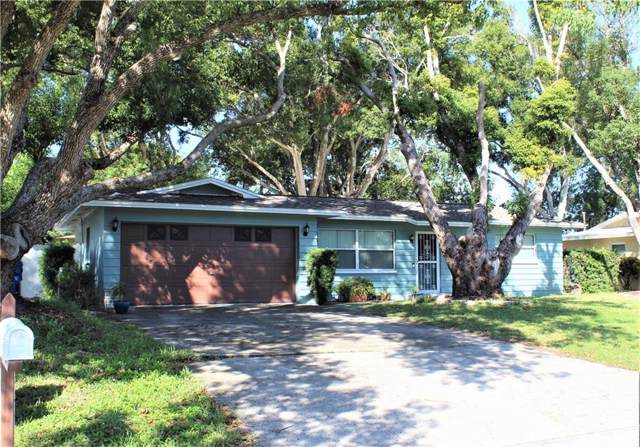 1830 Alberta Drive, Clearwater, FL 33756 (MLS #U8063107) :: Kendrick Realty Inc