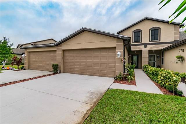 11215 Port Douglas Drive, New Port Richey, FL 34654 (MLS #U8063109) :: Premier Home Experts