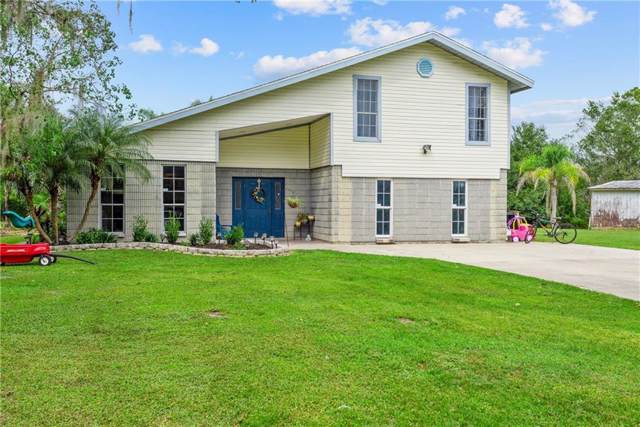 3541 Haystack Road, Wesley Chapel, FL 33543 (MLS #U8063112) :: Team TLC | Mihara & Associates