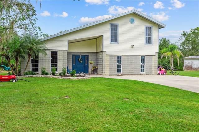 3541 Haystack Road, Wesley Chapel, FL 33543 (MLS #U8063112) :: Premier Home Experts