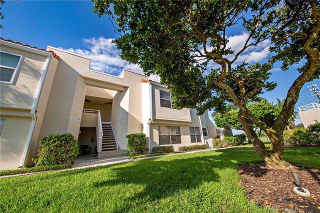 6141 Bahia Del Mar Boulevard #133, St Petersburg, FL 33715 (MLS #U8063130) :: RE/MAX Realtec Group
