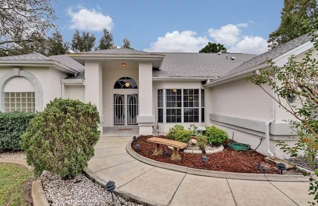 10300 Musa Road, Spring Hill, FL 34608 (MLS #U8063140) :: Dalton Wade Real Estate Group