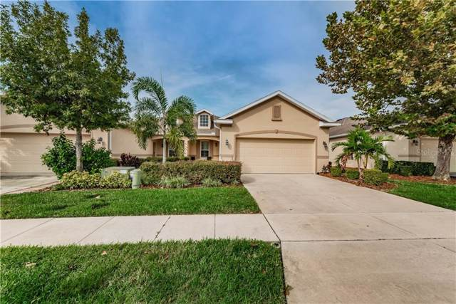 2125 Barracuda Court, Holiday, FL 34691 (MLS #U8063141) :: Cartwright Realty