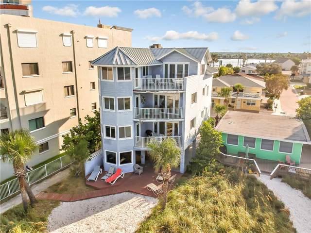 17852 Lee Avenue #2, Redington Shores, FL 33708 (MLS #U8063147) :: Kendrick Realty Inc