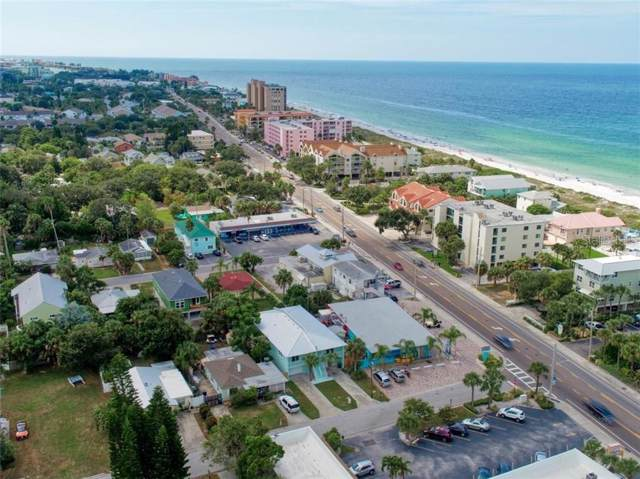 103 14TH Avenue, Indian Rocks Beach, FL 33785 (MLS #U8063151) :: Kendrick Realty Inc