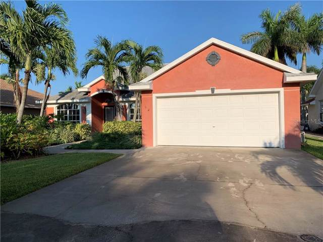 912 Landmark Circle, Tierra Verde, FL 33715 (MLS #U8063168) :: Premier Home Experts