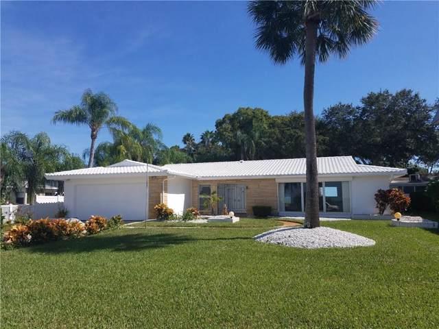 2009 Edgewater Drive, Clearwater, FL 33755 (MLS #U8063174) :: Kendrick Realty Inc