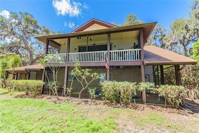 15102 Lake Magdalene Boulevard, Tampa, FL 33618 (MLS #U8063184) :: Dalton Wade Real Estate Group