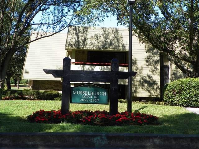 36750 Us Highway 19 N #162115, Palm Harbor, FL 34684 (MLS #U8063186) :: The Brenda Wade Team