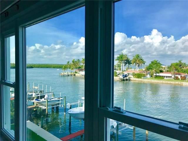 12405 3RD Street E #303, Treasure Island, FL 33706 (MLS #U8063256) :: Kendrick Realty Inc