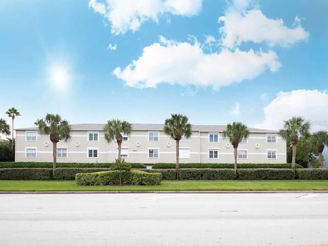 521 Pinellas Bayway S #405, Tierra Verde, FL 33715 (MLS #U8063268) :: Florida Real Estate Sellers at Keller Williams Realty