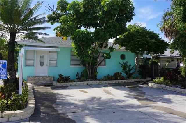 756 Mandalay Avenue, Clearwater Beach, FL 33767 (MLS #U8063294) :: Burwell Real Estate