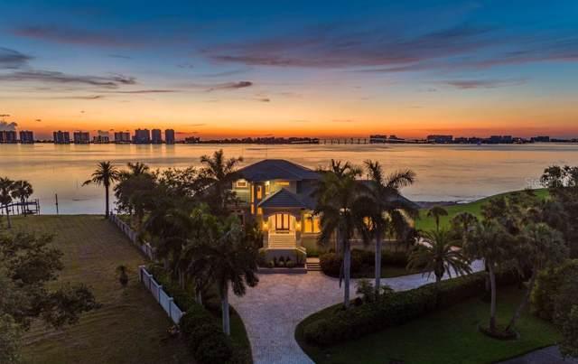 18 Ambleside Drive, Belleair, FL 33756 (MLS #U8063313) :: Charles Rutenberg Realty