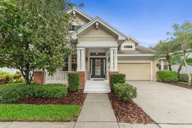 9615 Royce Drive, Tampa, FL 33626 (MLS #U8063318) :: Dalton Wade Real Estate Group