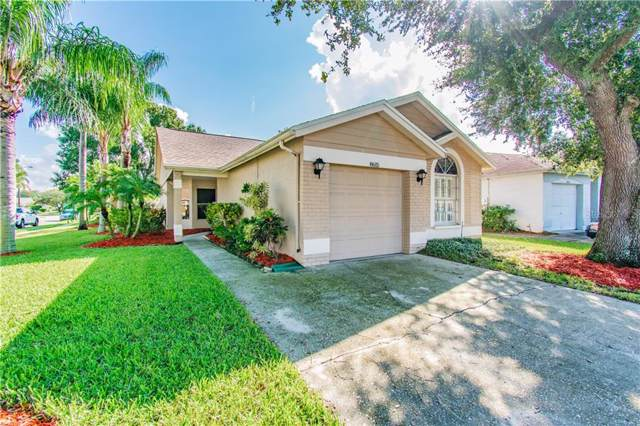 8615 Twin Farms Place, Tampa, FL 33635 (MLS #U8063331) :: Kendrick Realty Inc