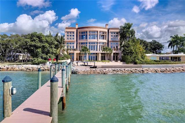 929 Alameda Way, Sarasota, FL 34234 (MLS #U8063396) :: EXIT King Realty