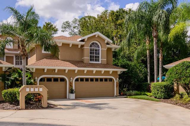 4212 Preserve Place, Palm Harbor, FL 34685 (MLS #U8063494) :: Team Borham at Keller Williams Realty