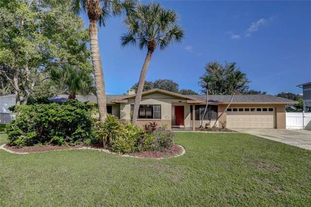 1738 Winfield Road N, Clearwater, FL 33756 (MLS #U8063512) :: The Duncan Duo Team