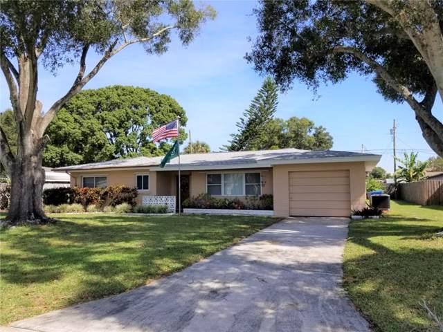 483 Corvette Drive, Largo, FL 33771 (MLS #U8063524) :: Dalton Wade Real Estate Group