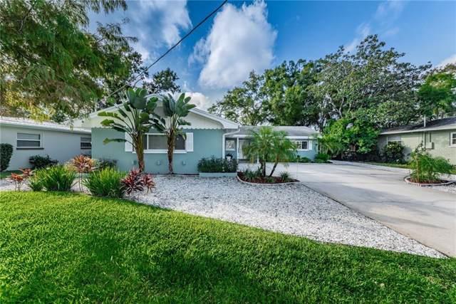 927 Virginia Street, Dunedin, FL 34698 (MLS #U8063544) :: Premium Properties Real Estate Services