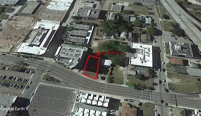 330 8 Street N, St Petersburg, FL 33701 (MLS #U8063608) :: Team Bohannon Keller Williams, Tampa Properties