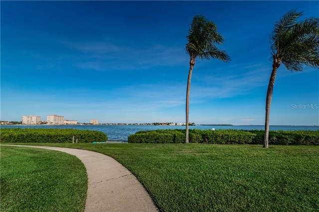 6218 Palma Del Mar Boulevard S #114, St Petersburg, FL 33715 (MLS #U8063611) :: Baird Realty Group