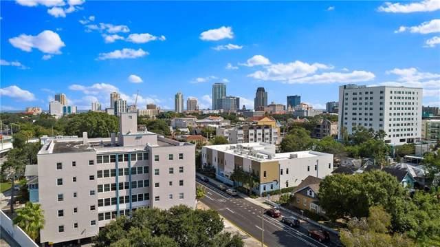 841 4TH Avenue N #66, St Petersburg, FL 33701 (MLS #U8063616) :: Lockhart & Walseth Team, Realtors