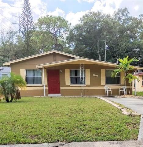 5210 11TH AVE N Avenue N, St Petersburg, FL 33710 (MLS #U8063629) :: Medway Realty
