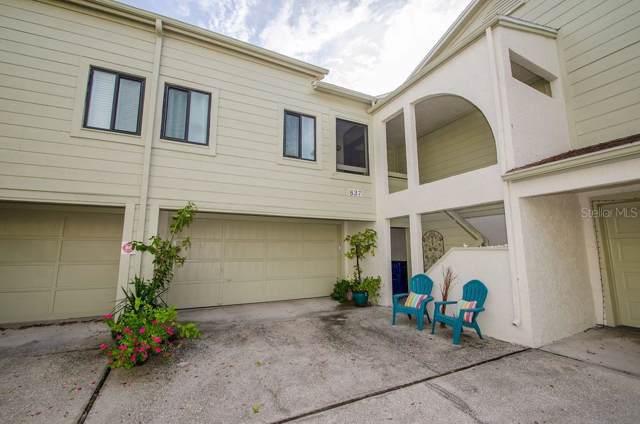 637 Drake Lane N, Dunedin, FL 34698 (MLS #U8063647) :: RE/MAX Realtec Group