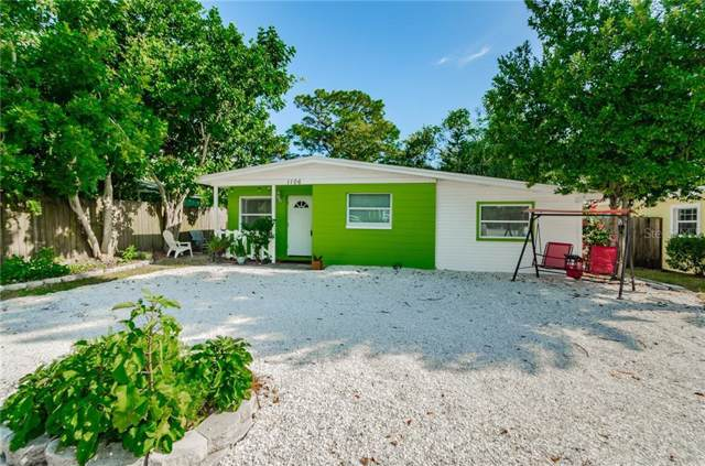 1106 Phillippe Parkway, Safety Harbor, FL 34695 (MLS #U8063653) :: Gate Arty & the Group - Keller Williams Realty Smart