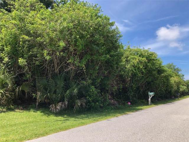 9323 Tacoma Avenue, Englewood, FL 34224 (MLS #U8063661) :: The BRC Group, LLC