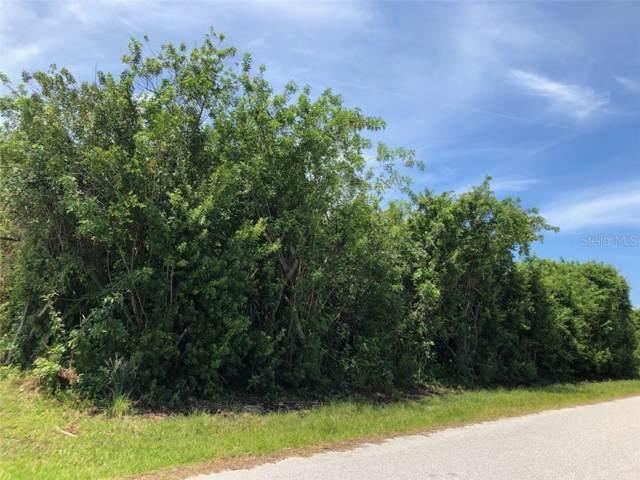 11247 Kimberly Avenue, Englewood, FL 34224 (MLS #U8063670) :: Medway Realty