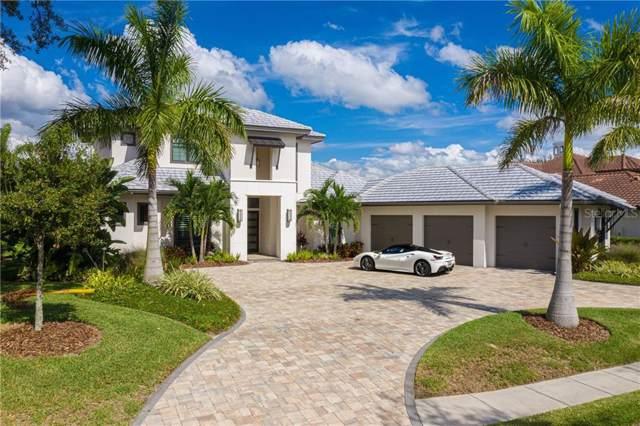 9913 Milano Drive, Trinity, FL 34655 (MLS #U8063686) :: Lovitch Realty Group, LLC