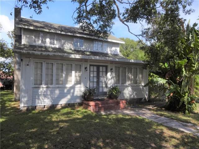 1437 49TH Avenue N, St Petersburg, FL 33703 (MLS #U8063730) :: Lockhart & Walseth Team, Realtors