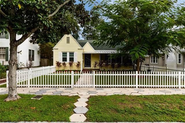 229 21ST Avenue N, St Petersburg, FL 33704 (MLS #U8063758) :: Andrew Cherry & Company
