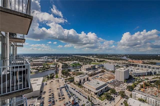 777 N Ashley Drive #3109, Tampa, FL 33602 (MLS #U8063777) :: The Duncan Duo Team