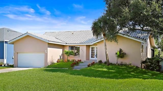 421 Monte Cristo Boulevard, Tierra Verde, FL 33715 (MLS #U8063841) :: Team Borham at Keller Williams Realty
