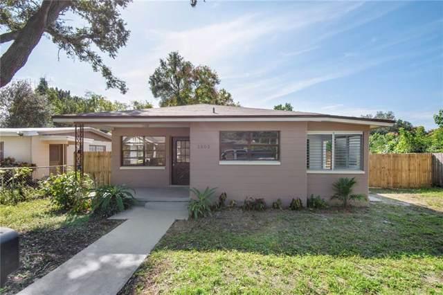 1305 E 27TH Avenue, Tampa, FL 33605 (MLS #U8063847) :: Cartwright Realty