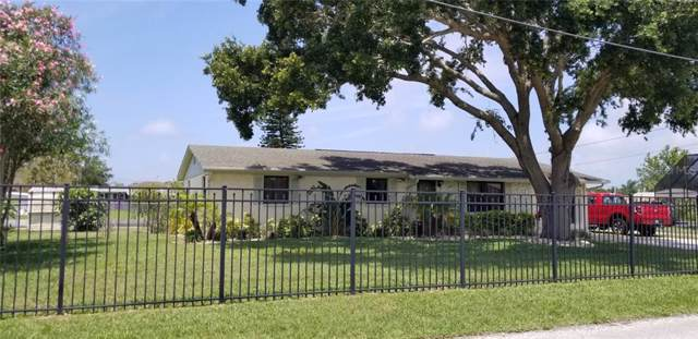 13815 Coco Avenue, Hudson, FL 34667 (MLS #U8063875) :: Delgado Home Team at Keller Williams