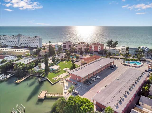 8567 W Gulf Boulevard 3N, Treasure Island, FL 33706 (MLS #U8063880) :: Lockhart & Walseth Team, Realtors