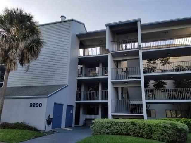 9200 Park Boulevard #101, Seminole, FL 33777 (MLS #U8063904) :: Griffin Group