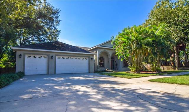 114 Irwin Street E, Safety Harbor, FL 34695 (MLS #U8063906) :: Gate Arty & the Group - Keller Williams Realty Smart