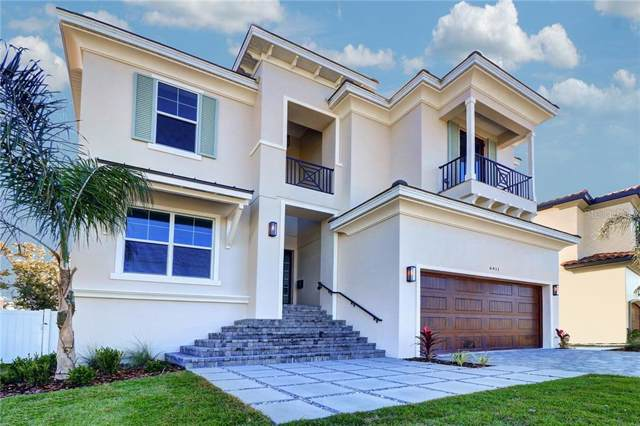 6411 Bayou Grande Boulevard NE, St Petersburg, FL 33702 (MLS #U8063939) :: Gate Arty & the Group - Keller Williams Realty Smart
