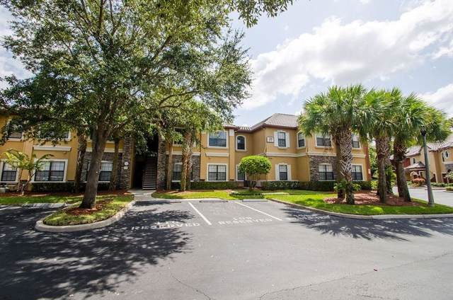 2249 Portofino Place #2213, Palm Harbor, FL 34683 (MLS #U8063943) :: Delgado Home Team at Keller Williams