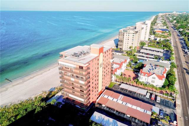 Address Not Published, Madeira Beach, FL 33708 (MLS #U8063950) :: RE/MAX Realtec Group