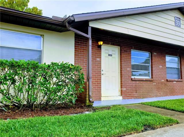 24862 Us Highway 19 N #3302, Clearwater, FL 33763 (MLS #U8063983) :: Florida Real Estate Sellers at Keller Williams Realty