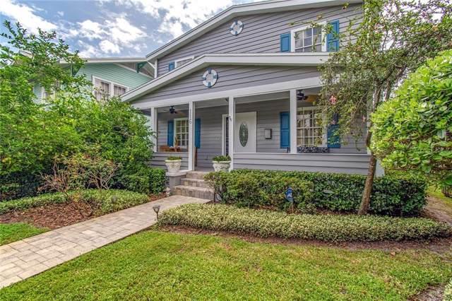 116 16TH Avenue NE, Saint Petersburg, FL 33704 (MLS #U8063985) :: Andrew Cherry & Company